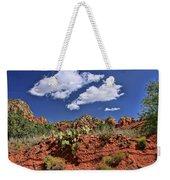 Sedona # 16 - Red Rocks Weekender Tote Bag