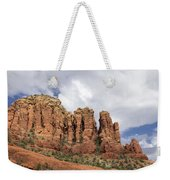 Sedona Arizona Red Rocks Weekender Tote Bag