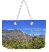 Sedona Hills Weekender Tote Bag