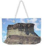 Sedona Rock Formation Weekender Tote Bag