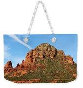 Sedona Rocks Hbn2 Weekender Tote Bag