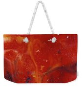 Sedona Sun Rise Weekender Tote Bag