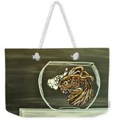 See Foodtonight Part Two Weekender Tote Bag