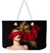 See No Evil Weekender Tote Bag