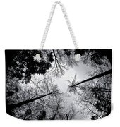 See Of Darkness Weekender Tote Bag