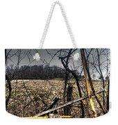 See Saw, Anyone? Weekender Tote Bag