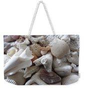 See Sea Shells Fom The Sea Weekender Tote Bag