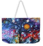 See The Beauty Weekender Tote Bag by Megan Duncanson
