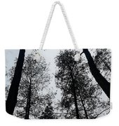 See The Darkness Weekender Tote Bag