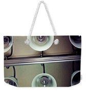 See The Light Weekender Tote Bag