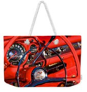 See The Usa In Your Chevrolet 1 Weekender Tote Bag