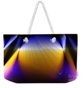 See Thru Shapes Weekender Tote Bag