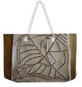 Seed - Tile Weekender Tote Bag