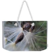 Seeds Ready For Take Off Weekender Tote Bag