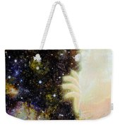 Seeing Beyond Weekender Tote Bag