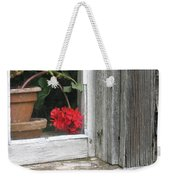 Seeking The Sun Weekender Tote Bag