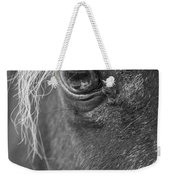 Seen Thru The Eye Weekender Tote Bag