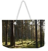 Seitseminen National Park Weekender Tote Bag