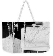 Selby Ice Weekender Tote Bag