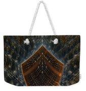 Selection Of The Infinite Weekender Tote Bag