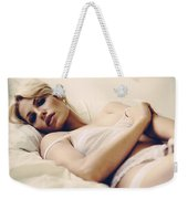 Self Weekender Tote Bag