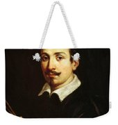 Self Portrait 1604 Weekender Tote Bag
