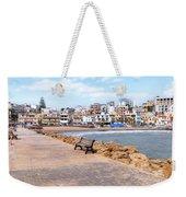 Selinunte - Sicily Weekender Tote Bag