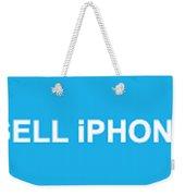 Sell Iphone Weekender Tote Bag