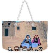 Selling Pots Weekender Tote Bag
