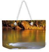 Selway River Weekender Tote Bag