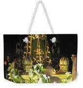 Semana Santa Procession Night Weekender Tote Bag
