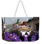 Semana Santa Procession V Weekender Tote Bag
