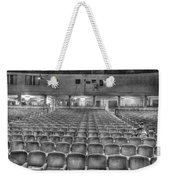 Senate Theatre Seating Detroit Mi Weekender Tote Bag