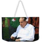 Senator Bob Dole Weekender Tote Bag