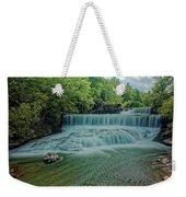 Seneca Mills Waterfall Weekender Tote Bag