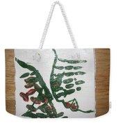 Senior - Tile Weekender Tote Bag