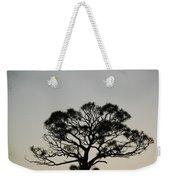 Senset Trees Weekender Tote Bag