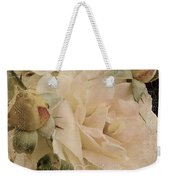 Sensual Kiss Of Yesteryear Weekender Tote Bag
