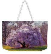 Sensual Secrets Where Passion Blooms Weekender Tote Bag