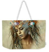 Sensual Siren Weekender Tote Bag