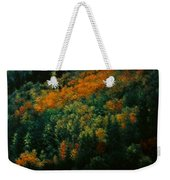 Sentinels Of September Serenity Weekender Tote Bag