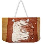 Sentry - Tile Weekender Tote Bag