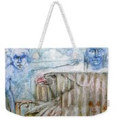 Separate Reality 3 Weekender Tote Bag