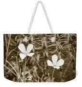 Sepia Souls Weekender Tote Bag