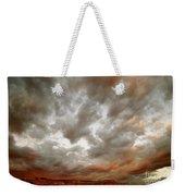 September Sky Weekender Tote Bag