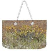 September's Shine Weekender Tote Bag