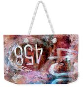 Sequence Weekender Tote Bag