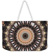 Sequence Of Time Weekender Tote Bag