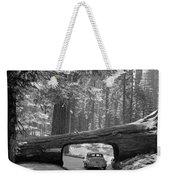 Sequoia National Park Weekender Tote Bag