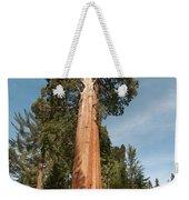 Sequoia Trees Weekender Tote Bag